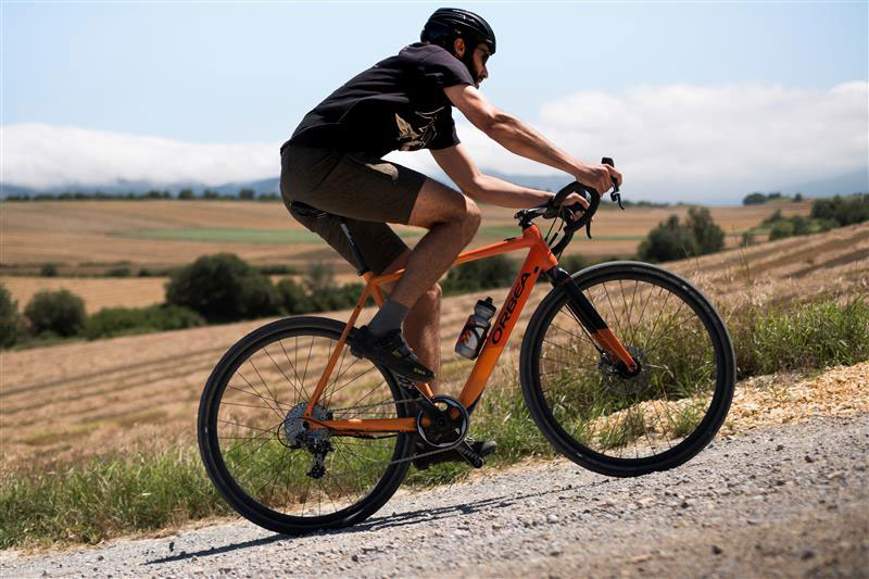 ORBEA M20 in Action
